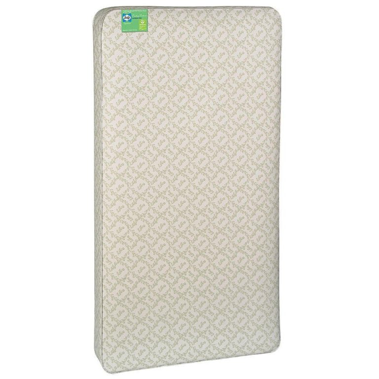 Sealy Prestige Posture Crib Mattress
