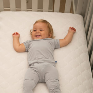 Benefits of a Crib Mattress Pad
