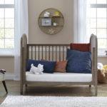 Sealy Posturepedic Crown Jewel Luxury Firm Crib & Toddler Mattress - White