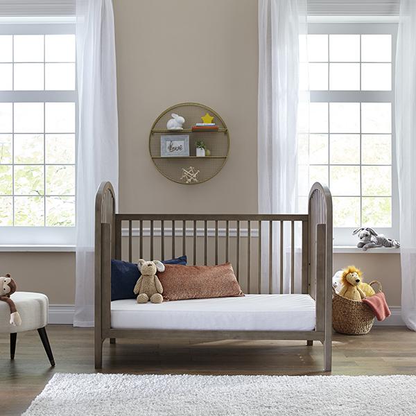 Toddler Mattress | Cool Gel Crib Mattress | Crib Mattress ...