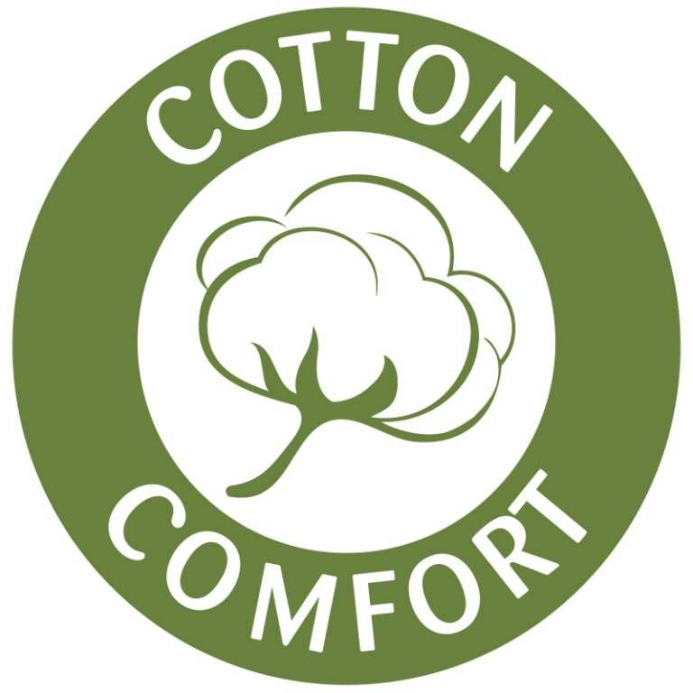 Sealy Naturals Cotton Fitted Crib and Toddler Mattress Pad ...