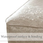 Sealy Ortho Rest Crib Mattress - White