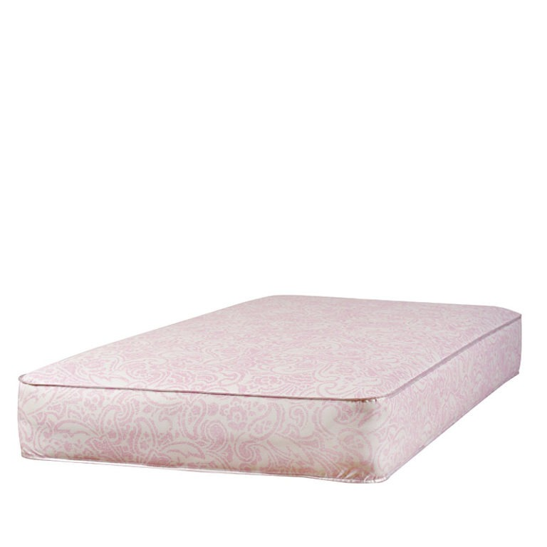 Sealy Ortho Rest Crib Mattress Infant And Toddler