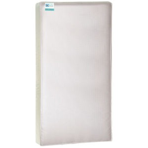 Sealy Cozy Cool Hybrid 2-Stage Coil & Gel Crib Mattress_em547-gtr