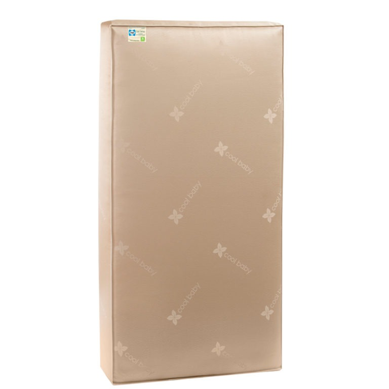 Sealy CoolSense 2-Stage Crib Mattress