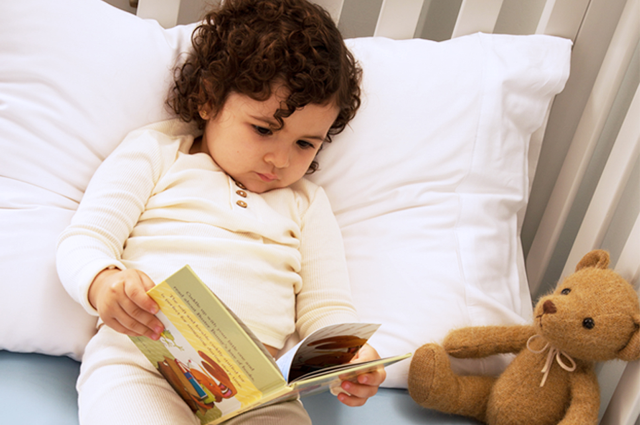 Bedtime Routines For Toddlers Sealy Baby