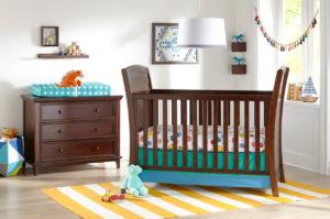 Design Tips for a Dream Nursery