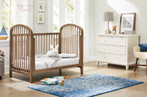Designing a Nursery that Grows with Baby