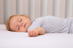 Establishing Baby Bedtime Routines