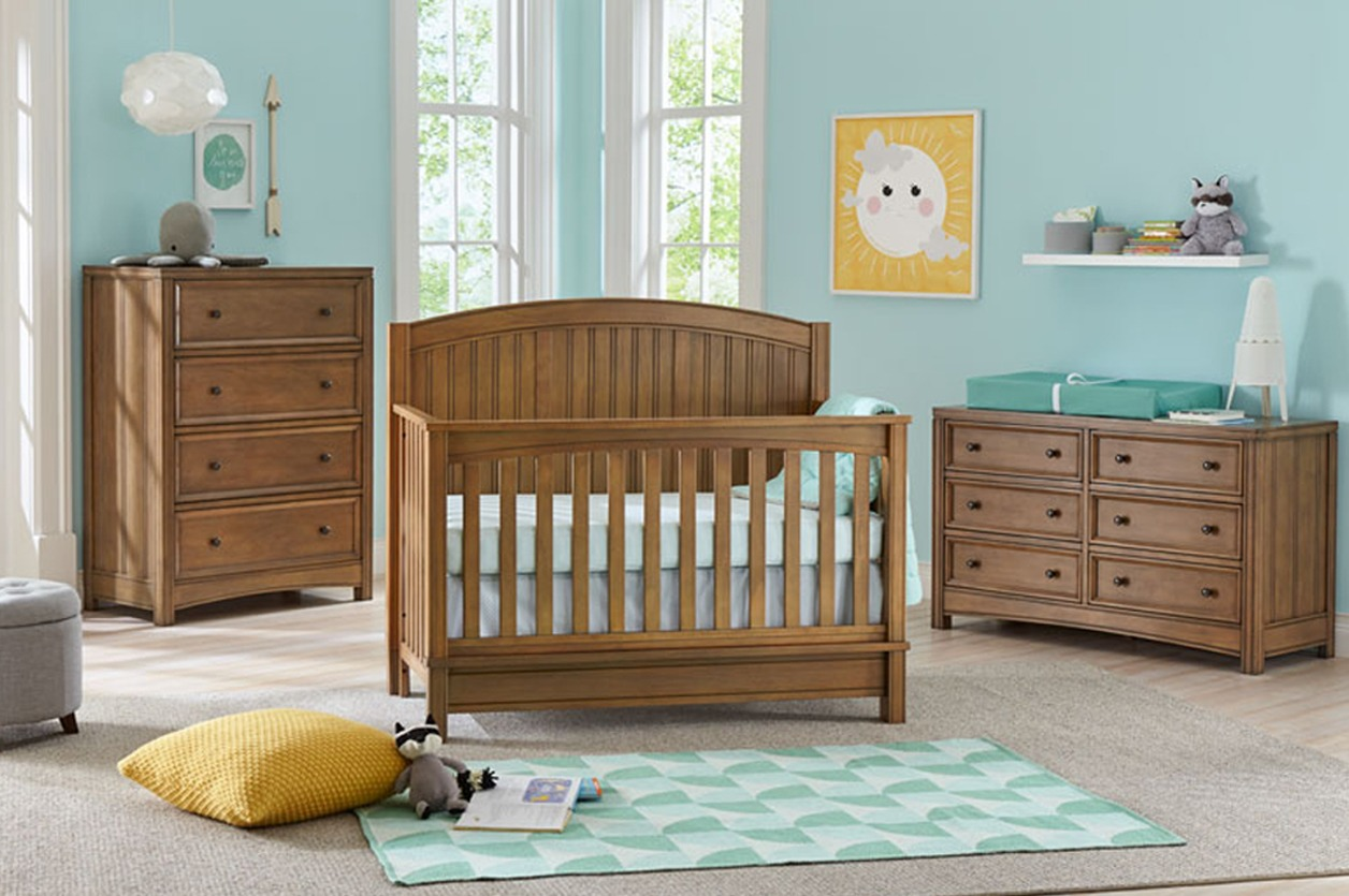 Baby It's Cold Outside: Keeping Baby's Nursery Warm and Cozy