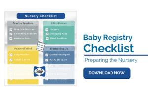 Sealy Baby Registry Checklist