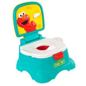 Koclraft SN009 Elmo Potty