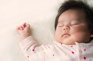 Safe Sleep Tips for Babies