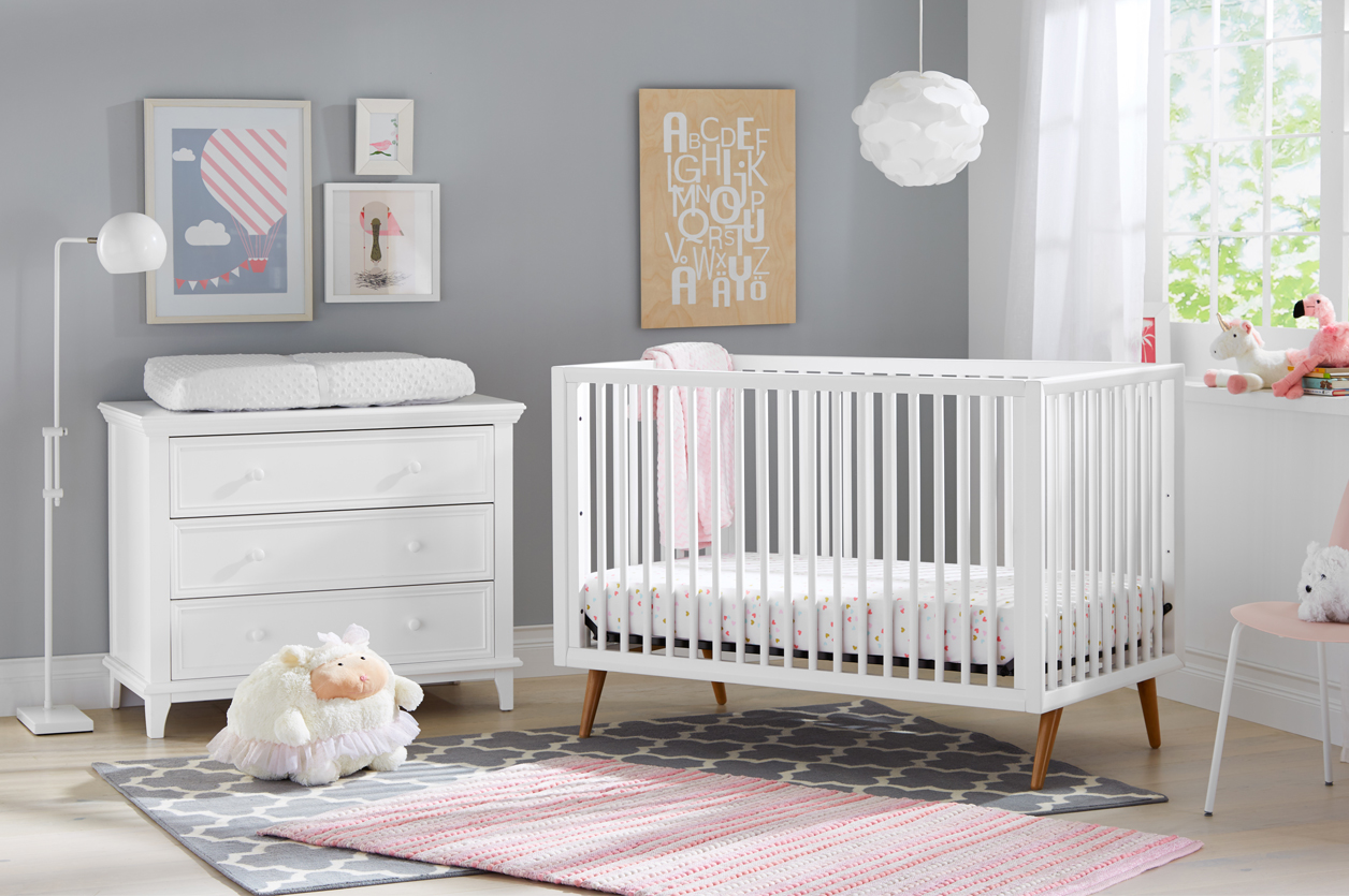 Tips For Creating A Greener Nursery For Baby Sealy Baby