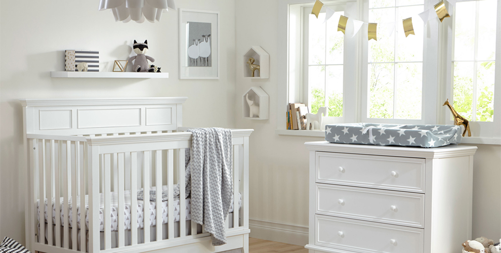 Window Treatments For The Nursery