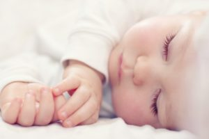 Six Common Myths About Infant Sleep