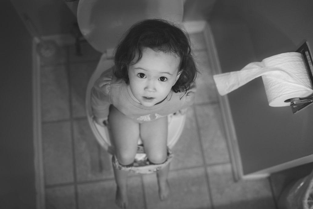 12 Tips for Easier Potty Training!