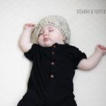 Stearns & Foster Baby Dynasty Sunrise 2-Stage Crib Mattress - Aria Cotton Quilt