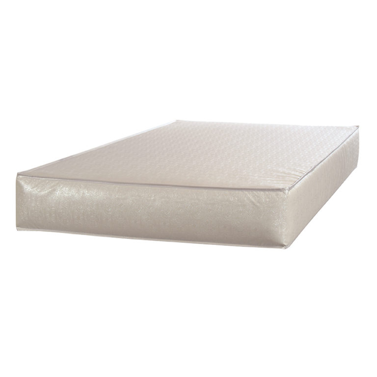 Sealy 2 In 1 Natural Rest 2 Stage Crib Amp Toddler Mattress