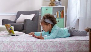 Tips for Transitioning to a Toddler Bed