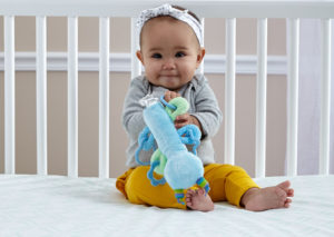 Choosing the Best Crib Mattress for Baby