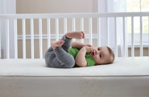 Expert Tips: How to Buy a Crib Mattress