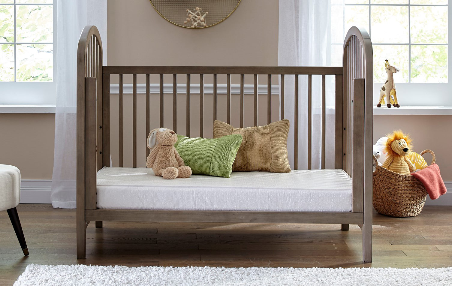 Walmart Rollback Sealy Baby Crib Mattress Sale Sealy