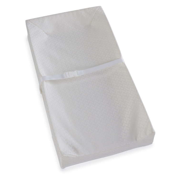 Sealy Cotton Comfort 3-Sided Diaper Changing Pad